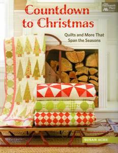 Bilde av Bok, Countdown to Christmas