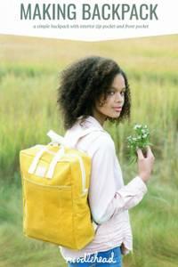 Bilde av Making Backpack