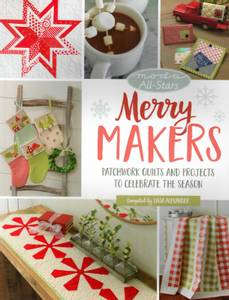 Bilde av Bok, Merry Makers