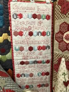 Bilde av The rules of Christmas
