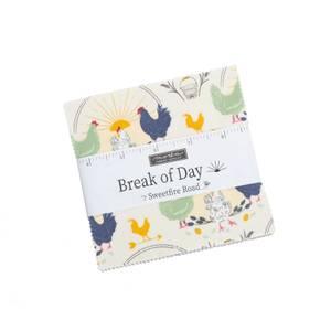 Bilde av Break of day charm pakke