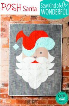 Bilde av Julemønster