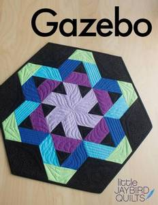 Bilde av Jaybird quilts, Gazebo