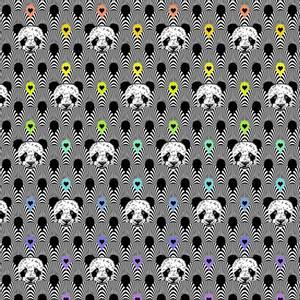 Bilde av Linework Pandamonium