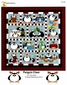 Bilde av Penguin Cheer