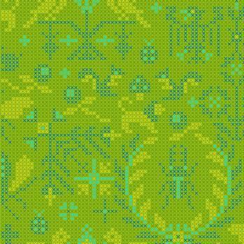 Bilde av Grønne stoffer