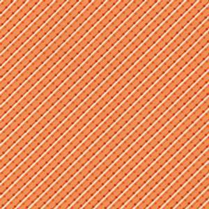 Bilde av Home Grown stripete oransje