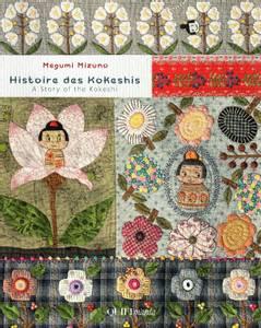Bilde av Bok, A story of the Kokeshi