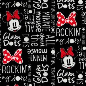Bilde av Minnie, all about the dots