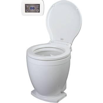 Bilde av Toalett elektrisk stillegående