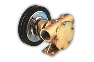 """Bilde av Jabsco clutch pumpe 1"""" BSP 50080-serien"""