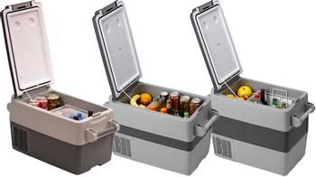 Bilde av Kjøl og fryse bokser