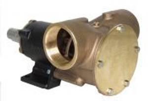 """Bilde av Jabsco fotmontert pumpe 2"""" BSP 52270-2011"""
