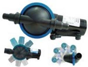 Bilde av Jabsco membran lensepumpe 16L/min 50880-serien