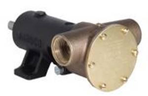 """Bilde av Jabsco fotmontert pumpe HD 1"""" BSP 9710-200"""