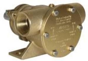 """Bilde av Jabsco fotmontert pumpe 1"""" BSP 52580-2001"""