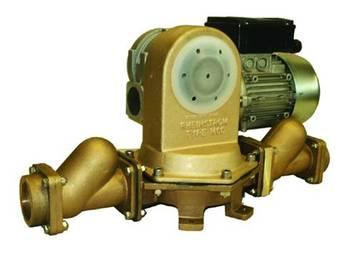 Bilde av Septik pumper sugende