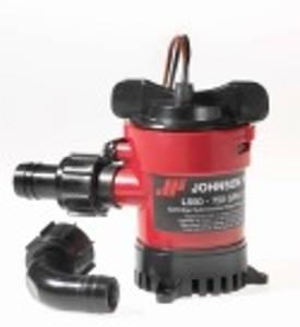 Bilde av Johnson Pump nedsenkbare lensepumper 43 til 73L/min
