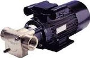 Bilde av Johnson Pump universal pumpe