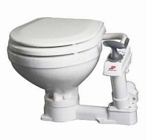Bilde av Johnson Pump toalett manuell