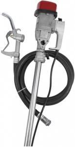 Bilde av Dieseltanking m pistol for fat 50L/min