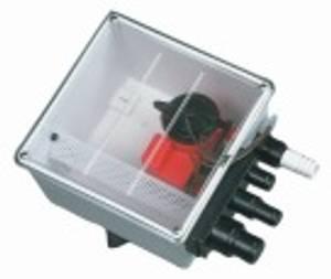 Bilde av Johnson Pump Dusj Lensesystem