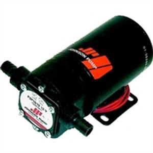 Bilde av  Johnson Pump impellerpumpe 15L/min 10-24180-serien