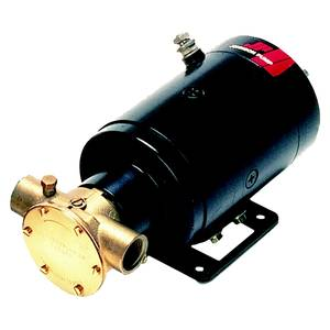 Bilde av  Johnson Pump impellerpumpe 55L/min 10-24188-serien