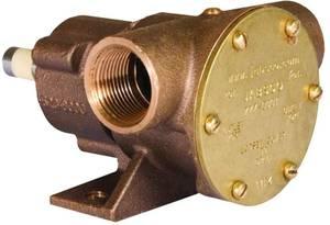"""Bilde av Jabsco fotmontert pumpe 1"""" BSP 777-9001"""
