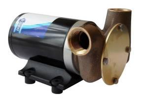 Bilde av Jabsco utility impellerpumpe 43L/min 23920-serien