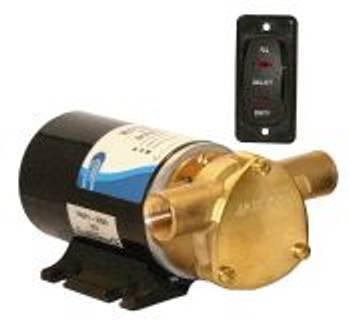 Bilde av Ballast pumper