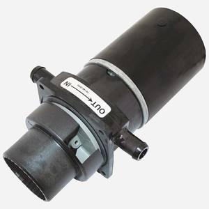 Bilde av Jabsco pumpe og motor til toalett 37010 24v 37041-0011