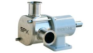 Bilde av SPX Impellerpumpe