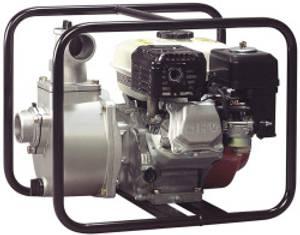 """Bilde av Lensepumper m Honda bensinmotor, Semi-Trash 2"""" og  3"""""""