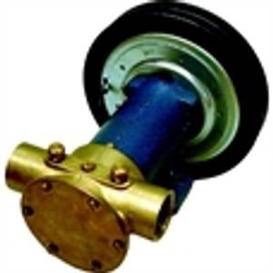 Bilde av Johnson Pump Clutch pumpe F7B-5000