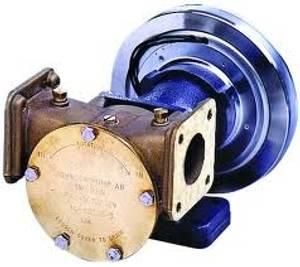 Bilde av Johnson Pump Clutch pumpe F8B-5000-VF