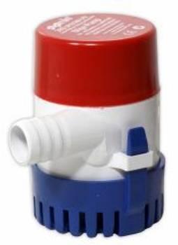 Bilde av Lensepumper 12-24v senkbare