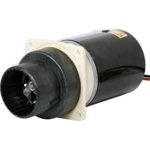 Bilde av Jabsco pumpe og motor til toalett QF