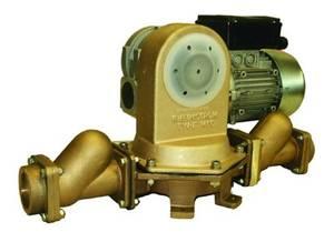 Bilde av Rheinstrom Septik pumpe