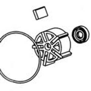Bilde av Jabsco service kit til 18680 90200-0000
