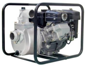 Bilde av Lensepumper bensindrift
