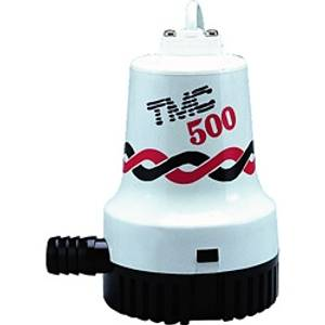 Bilde av TMC nedsenkbare lensepumper 33 til 170L/min