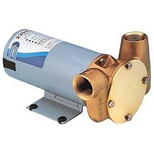 Bilde av Jabsco utility impellerpumpe 32L/min 23920-serien
