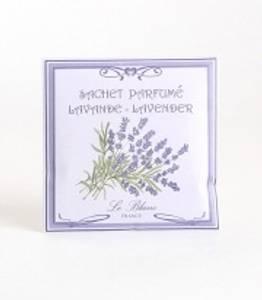 Bilde av Le Blanc duftpose Lavendel