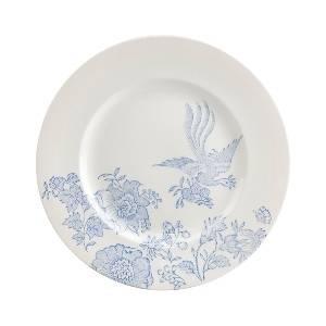 Bilde av Blue Asiatic Pheasant Accent Plate 17.5cm