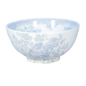 Bilde av Blue Asiatic Pheasant Chinese Bowl medium 20cm