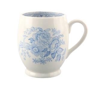 Bilde av Blue Asiatic Pheasant Footed Mug 375ml