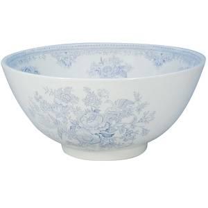 Bilde av Blue Asiatic Pheasant Chinese Bowl large 28cm