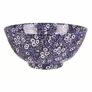 Bilde av Blue Calico Chinese bowl medium 20cm
