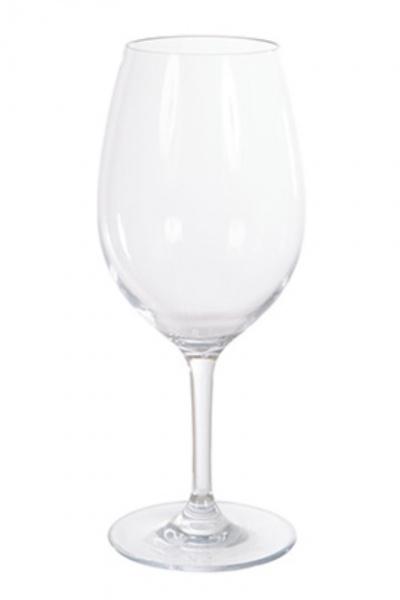 Picnic vinglass i plast H:23